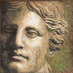 Beautiful Faces, var. 5, Aphrodite